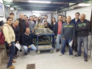 Engenharia Civil desenvolve ponte de macarrão que suporta mais de 200 quilos