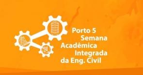 Curso de Engenharia Civil prepara a 2ª Semana Acadêmica Integrada
